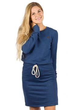 Kazane Olivia Dress navy heather(97855886)