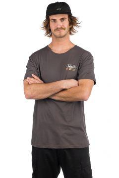 Rhythm Campfire T-Shirt grijs(85198490)