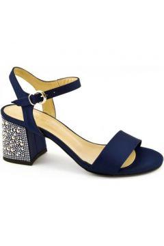 Sandales Vegan Shoes Italy VSI-E18-4018-BL(98757141)