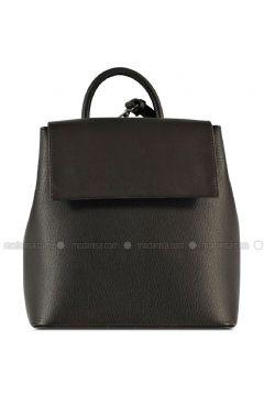 Black - Backpacks - Marjin(110338031)