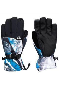 Quiksilver Mission Gloves blauw(109250246)