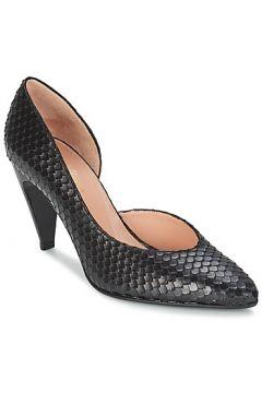 Chaussures escarpins Robert Clergerie KROSS(98744067)