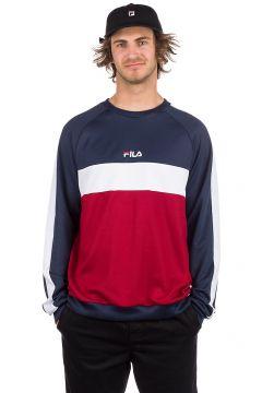 Fila Paavo Crew Sweater patroon(92509025)