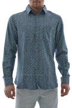 Chemise Jack Jones jjvcjason shirt l/s clean(101553684)