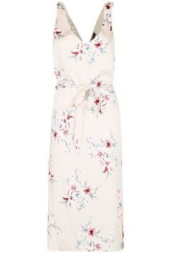 Robe Anastasia Robe d\'été à fleurs en satin(88526906)