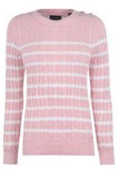 Superdry Croyde Cable Jumper - Soft Pink(107966765)