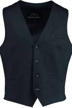 Born with Appetite gilet donkerblauw 20111KR49/290 navy(110995527)
