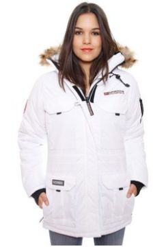 Parka Geographical Norway Parka Femme Alcatras(115450351)