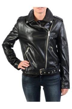 Blouson Na-Kd Veste NAKD Pu Leather Biker Jacket(101691100)