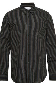 Pocket Shirt Hemd Casual Schwarz HAN KJØBENHAVN(114153058)