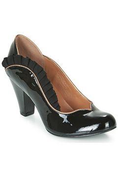 Chaussures escarpins Cristofoli VERNIZ METALISADO(98463290)