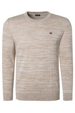 NAPAPIJRI Pullover beige N0YIGKNA9(78703360)