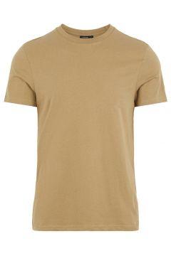 J.LINDEBERG Silo Cotton T-shirt Man Grön(108807428)