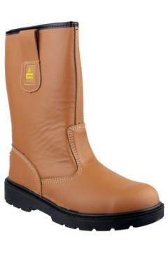 Bottes Amblers Safety FS124(115394989)