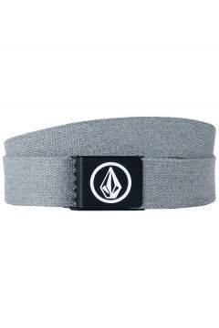 Volcom Circle Web Belt grijs(116174709)