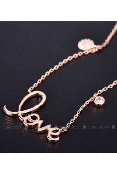 Rose - Necklace - Monemel(110312876)