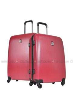 Red - Suitcases - U.S. Polo Assn.(110329038)