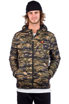 Ellesse Lombardy Padded Jacket camo(97849623)