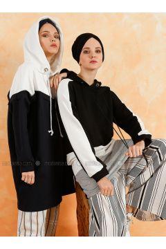 Black - Sweat-shirt - Muni Muni(110327884)