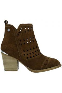 Bottines Carmela Shoes Carmela 66696 Botines Camperos de Mujer(98464268)
