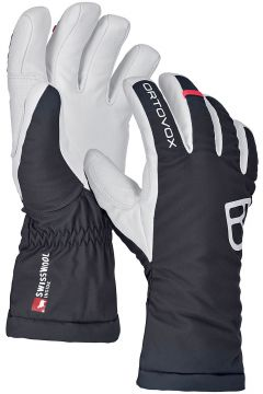 Ortovox Swisswool Freeride Gloves zwart(85173133)