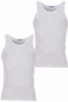 T-shirt Eminence Lot de 2 Débardeurs en pur coton blanc(101570817)