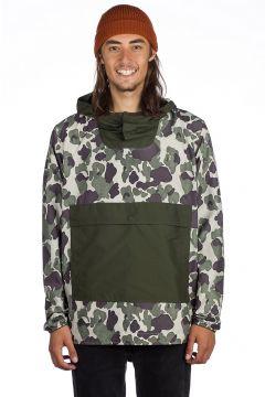 Herschel Voyage Anorak camouflage(96278017)