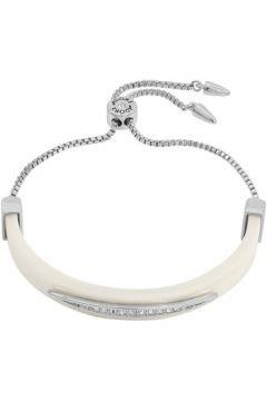 Bracelets Adore Bracelet en Métal et Cristal Blanc Femme(115406337)