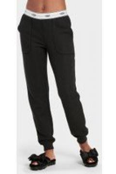 UGG Cathy Bas de Jogging pour Femmes en Black, taille Petite | Coton(112239682)