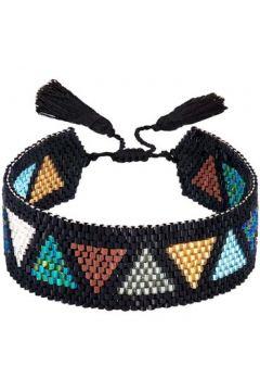 Bracelets Indian Summer Bracelet Tissu Perles en verre du Japon Femme(115406091)