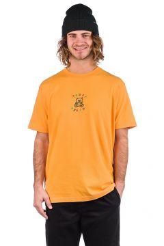 Teddy Fresh Embroidered T-Shirt oranje(108030516)