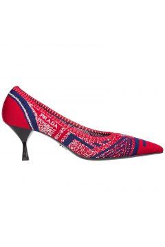 Women's pumps court heel shoes(116935695)