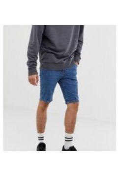 COLLUSION - Tall - Enge Shorts in Blau - Blau(91217102)