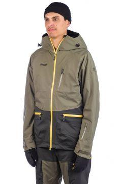 Bergans Myrkdalen Insulator Jacket groen(100277179)