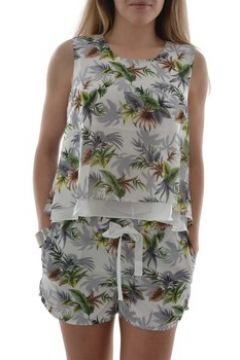 Robe Molly Bracken star ladies woven ensemble tank top short(115461783)