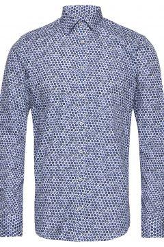 8573 - Iver Hemd Casual Blau SAND(108942356)
