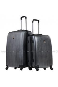 Smoke-coloured - Suitcases - U.S. Polo Assn.(110329041)