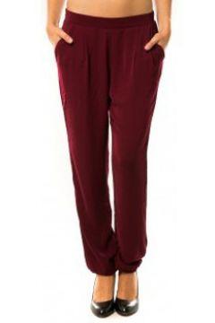 Jogging Dress Code Pantalon R9771 Bordeaux(98751751)