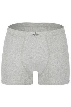 Ragman - Short Pant - 2er Pack - grau(107866394)