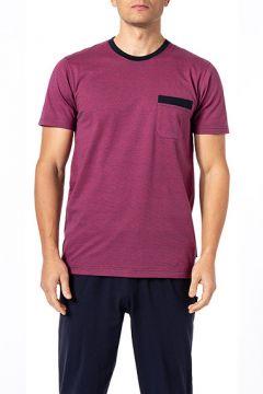bugatti T-Shirt Rundhals 54050/4065/661(108008463)