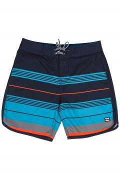 Billabong 73 Stripe OG Boardshorts orange(97841692)