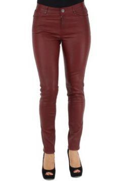 Chinots Oakwood Pantalon pandora1 en cuir ref_cco35273-porto(88512275)