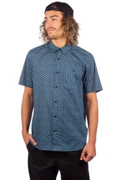 Patagonia Go To Shirt space micro stone blue(103456423)