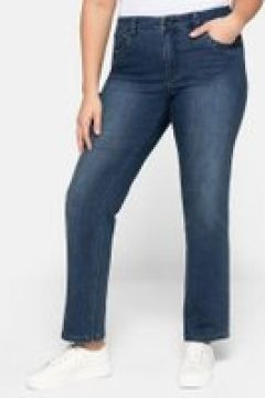 Sheego Jeans Sheego dark blue Denim(111503110)