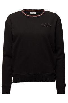 Sweatshirt Ml Sweat-shirt Pullover Schwarz SONIA RYKIEL(114150633)