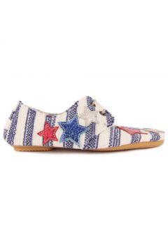 Derby-Schuhe mit Sterne(112328119)