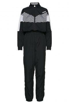 Hmlceline Jumpsuit Sweat-shirts & Hoodies Tracksuits - SETS Schwarz HUMMEL HIVE(114151659)