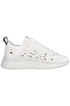Women's shoes leather trainers sneakers(116788788)