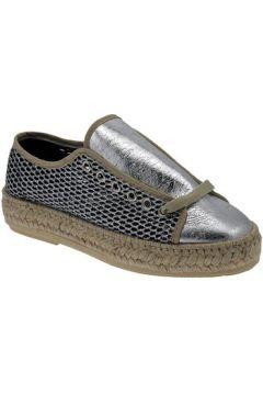 Espadrilles Trash Deluxe Sneakers Fashion Talon compensé(115498013)