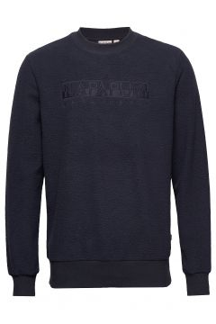 Tonghe Sweat-shirt Pullover Blau NAPAPIJRI(114157366)